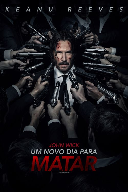 Watch John Wick: Chapter 2 2017 Full Movie Online Free