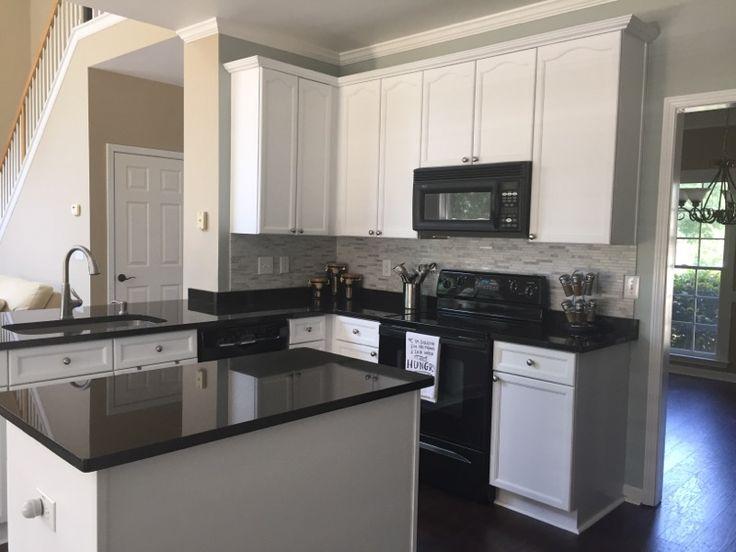 Kitchen Sherwin Williams Comfort Gray Sw 6205 Walls