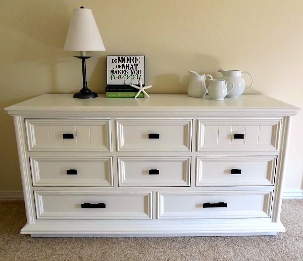 How To Paint Furniture – Tips For Getting A Smooth FInish