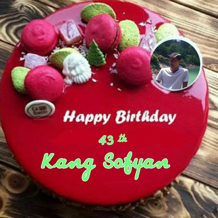 Wish you a many many happy returns of the day