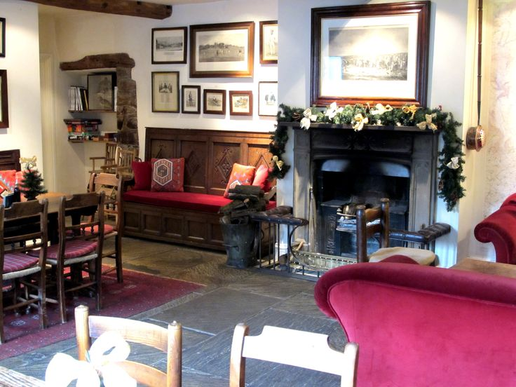 Gallery | The Inn at Whitewell
