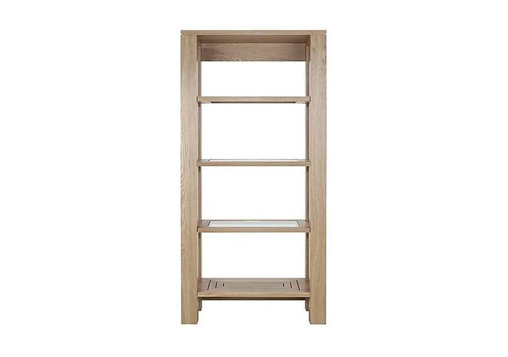 Willis and Gambier Maze Oak Shelving Unit Striking maze-inspired design Solid oak with lacquered oak veneers Closed top ]]> http://www.MightGet.com/january-2017-11/willis-and-gambier-maze-oak-shelving-unit.asp