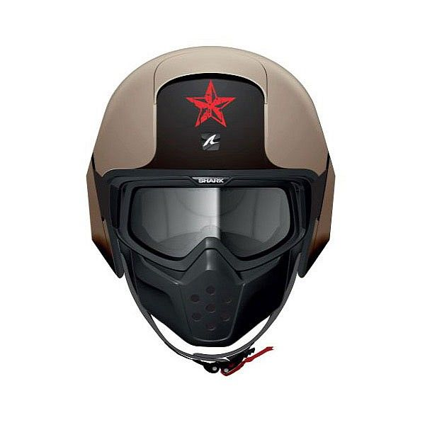 Shark Streetfighter Motorcycle Vetement Moto Moto Casque