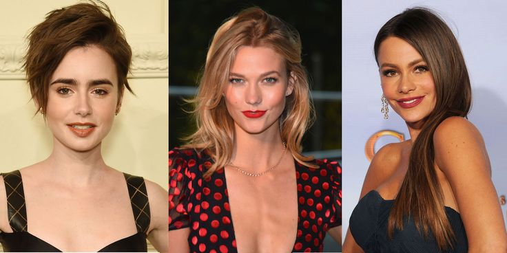 Ésta es la guía que necesitas para saber cuál es el nuevo corte de pelo que vas a querer para el 2016.  Existen tres estilos emblemáticos para el pel