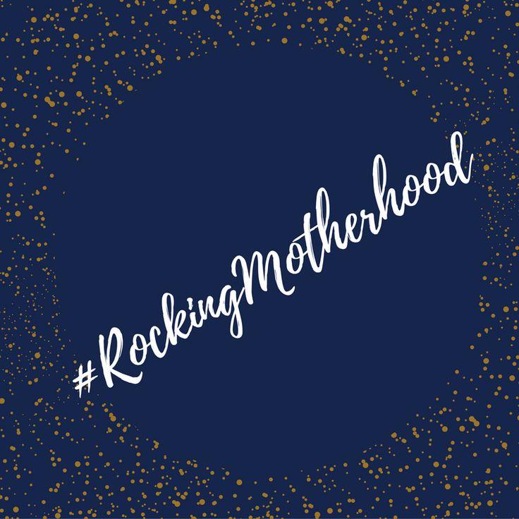 10 Reasons Why I'm Rocking Motherhood - Burnished Chaos  Burnished Chaos  #ablogginggoodtime