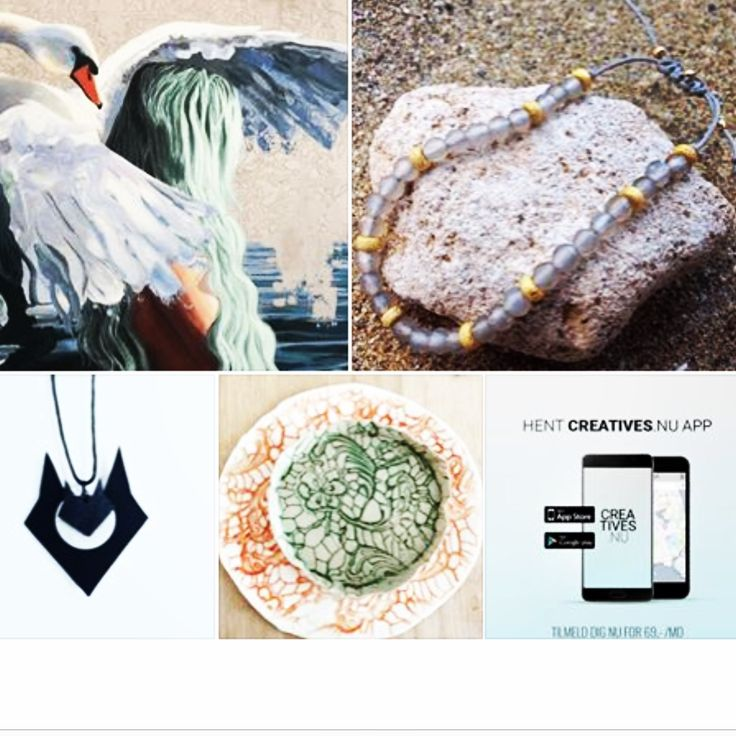 lettere kan det ikke blive....blot skriv #creativesnu når du poster dine opslag på Instagram og Facebook  - så vi opsnapper dine produkter og processer til app´en ...med direkte link til din profil og kontaktoplysninger ...  så er resten op til dig...  🦋#kunstsite #platform #webshop #creativesnu #appstore #billedkunstner #glasart #keramik #smykkedesigner #illustrator
