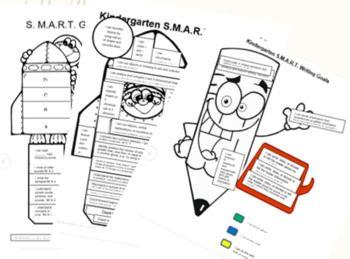 Best 25+ Kindergarten goals ideas on Pinterest