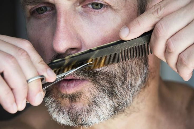 Der ultimative Bartpflege Guide – So pflegst du deinen Bart richtig