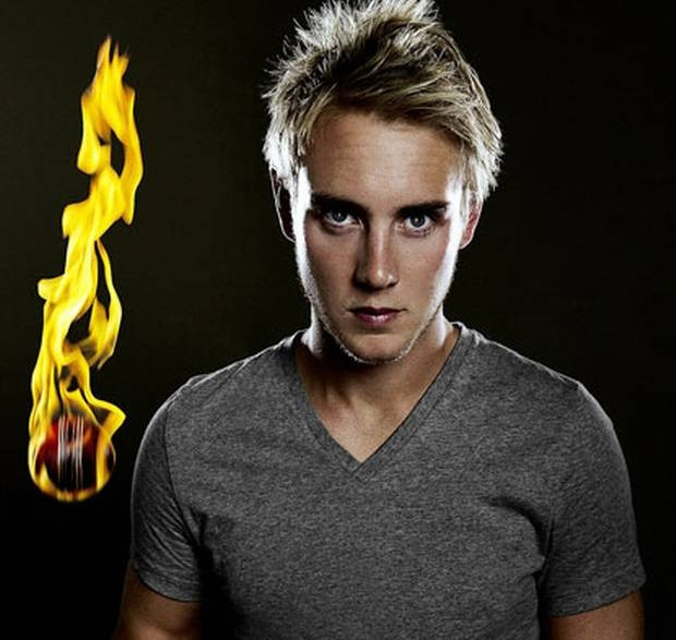 Stuart Broad - England Twenty20 Captain