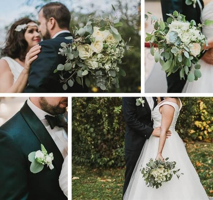So Schon Geometrische Formen Erobern Die Welt Der Goldenen Hochzeitsdeko Anstecker Hochzeit Hochzeitsdeko Hochzeit Im September