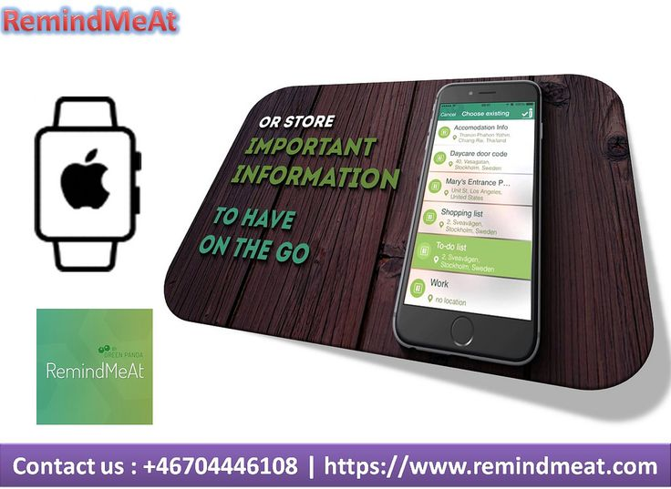 https://flic.kr/p/MRz3nS | Daily Reminder App for iPhone and Apple Watch | Follow Us On : www.remindmeat.com   Follow Us On : www.facebook.com/RemindMeAt   Follow Us On : twitter.com/RemindMeAtApp   Follow Us On : www.instagram.com/remindmeat
