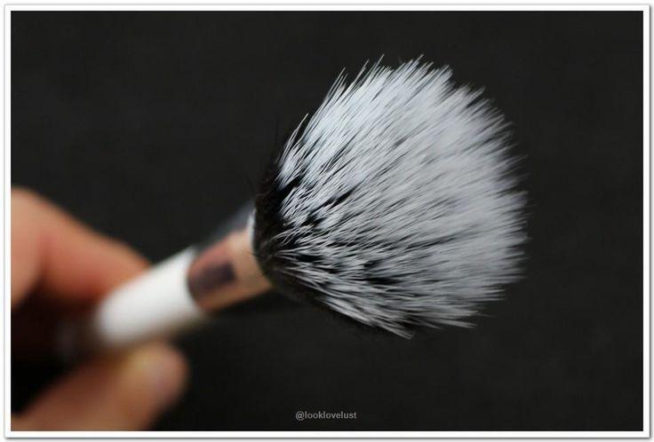 Duo Fibre Stipple Makeup Brush -  - Makeup Tools, www.looklovelust.com - 2,  https://www.looklovelust.com/products/duo-fibre-stipple-makeup-brush