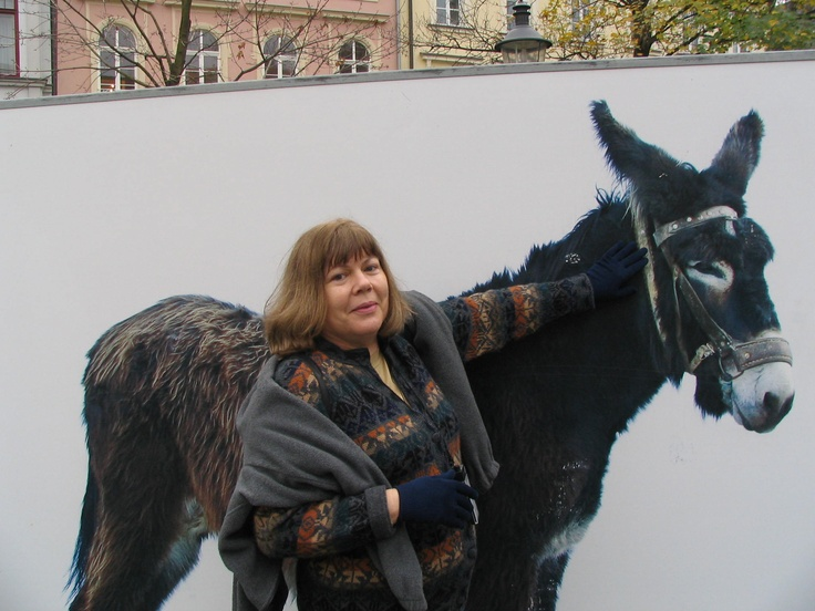 Having fun with art - Bratislava