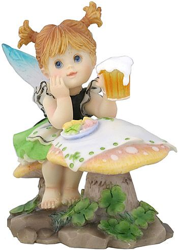 My Little Kitchen Fairies - Corn Beef & Cabbage Fairie  http://www.efairies.com/store/pc/My-Little-Kitchen-Fairies-Corn-Beef-Cabbage-Fairie-37p4361.htm  $26.95