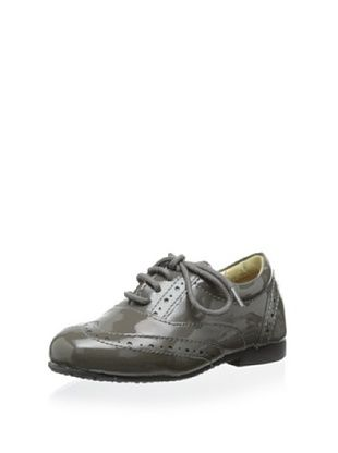 58% OFF W.A.G. Kid's 1361 Oxford (Gray)