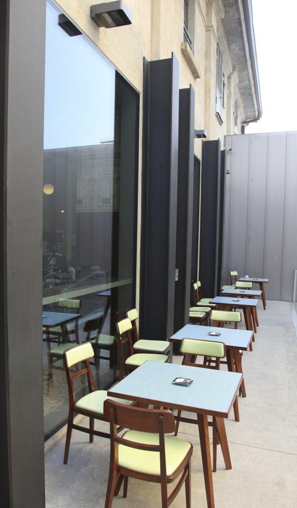 fondation prada bar luce milan design cineaste wes anderson exterieur