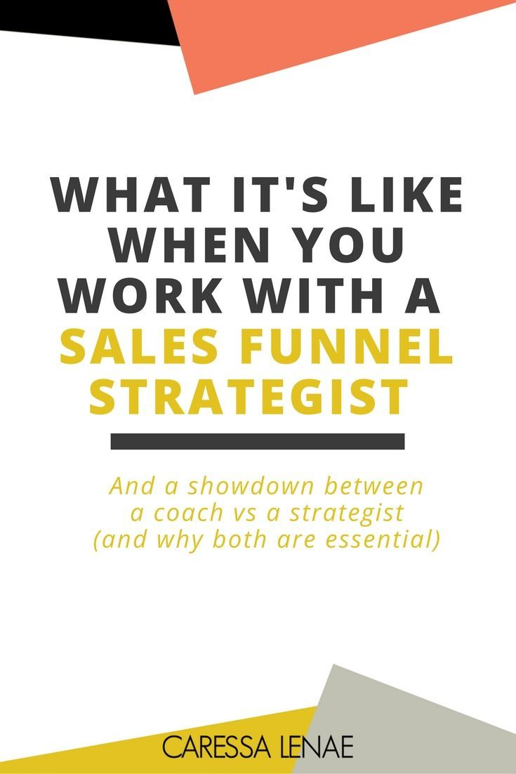 how to become a business strategist