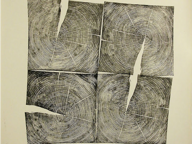 30 best WoodCut images on Pinterest Printmaking, Art print and - küchenblock l form