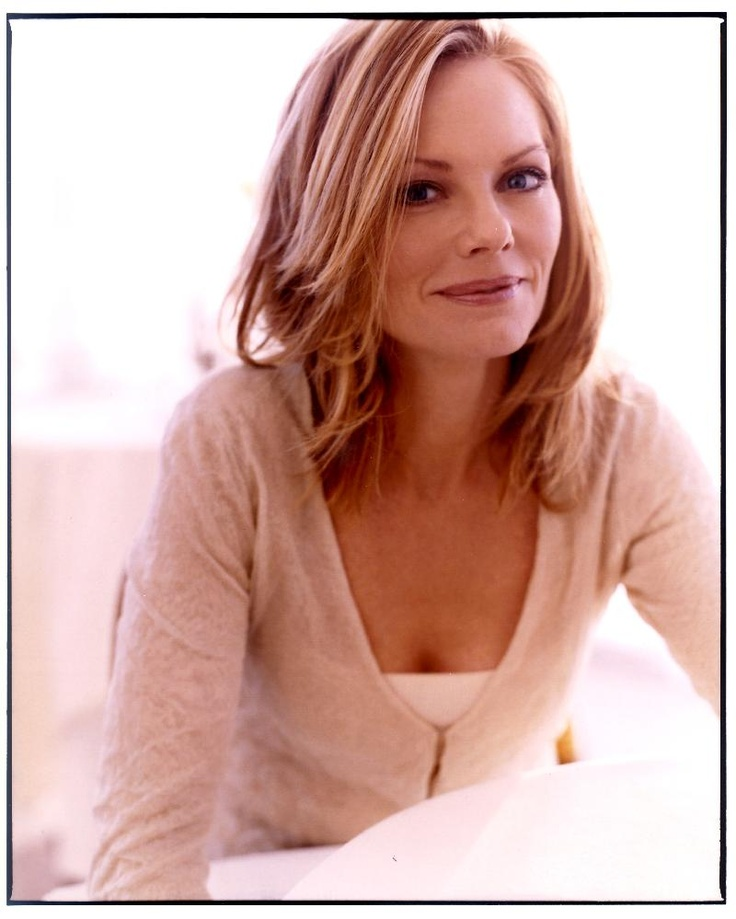 open hair styles 33 best marg helgenberger images on 7345