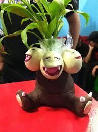 bulbasaur planter - Google Search