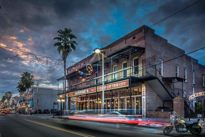 Travel guide for Ybor City, Tampa, on the best things to do in Ybor City. 10Best reviews restaurants, attractions, nightlife, clubs, bars, hotels, events, and shopping inYbor City.