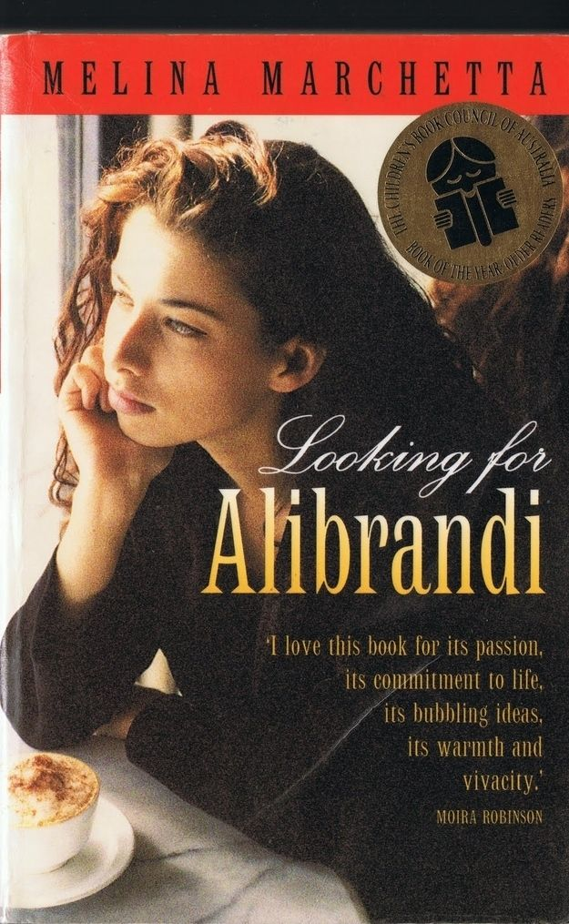 looking for alibrandi (eulogy for josephine from his father Looking for alibrandi is a passionate story about a young girl's painful and enlightening journey into adulthood the story centres around josephine alibrandi - an agressive, disatisfied, and confused final year student of italian extraction.