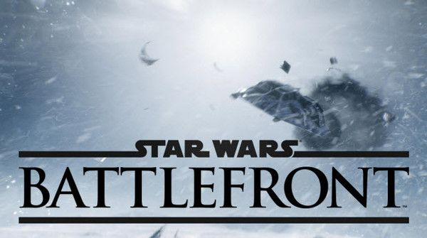Star Wars Battlefront' Confirmed For D23: Vehicles Detailed, Split-Screen Gameplay Not On PC