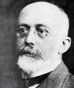 Wilhelm Weinberg (1862-1937) Modern Theories of Evolution: Hardy-Weinberg Equilibrium Model