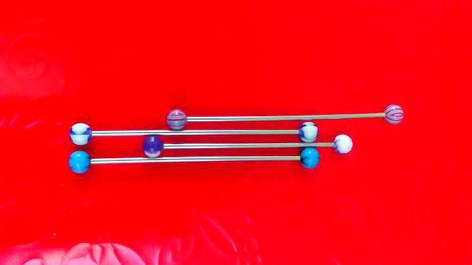 Μπάρες industrial σε πολλούς χρωματισμούς με 5.00 στο http://amalfiaccessories.gr/mpares-tapes/