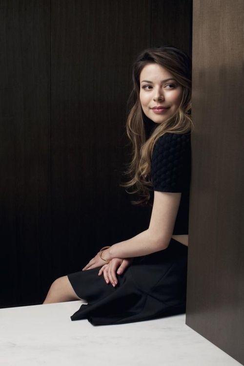 Miranda Cosgrove : Photo
