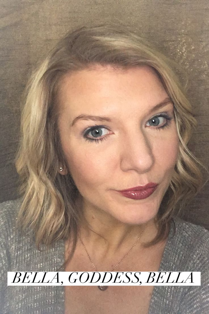 Bella, Goddess, Bella lipsense combo topped with a thin layer of glossy gloss and matte gloss. Gives you a perfect neural mauve lipstick that last all day! Great color for work, a day out or even a event like weddings !