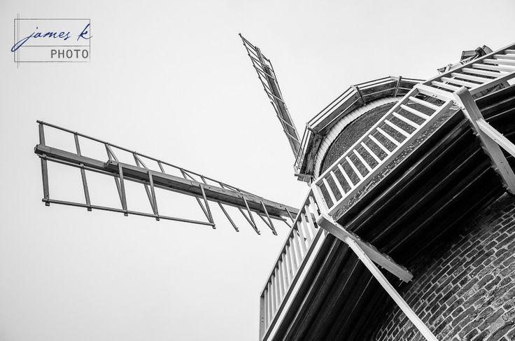 Cley Windmill Norfolk