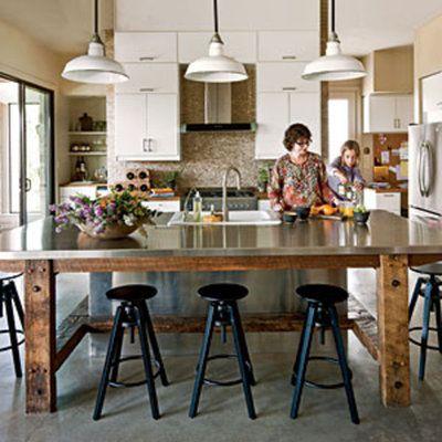 10 Foot Kitchen Island 80 best kitchen island inspiration images on pinterest | kitchen