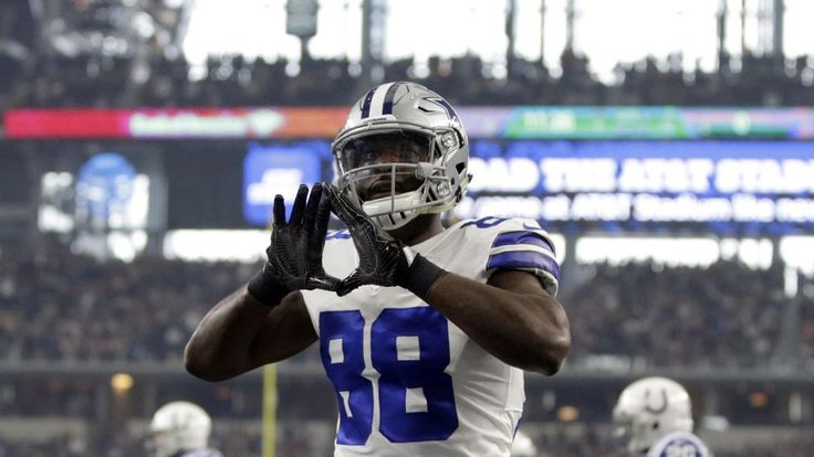 All the latest Cowboys headlines conveniently summarized for your reading pleasure.