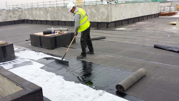 Benefits Of Hiring Professionals For Waterproofing Services Roofing Waterproof Water Pipes