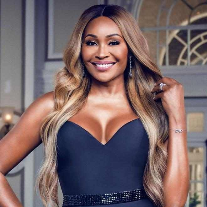 Rhoa S Cynthia Bailey Shares Her Go To Holiday Recipes Cynthia Bailey Housewives Of Atlanta Meghan Markle Style