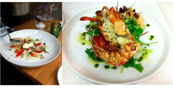 Restaurant Citrus Den Bosch: Op hoog niveau betaalbaar dineren