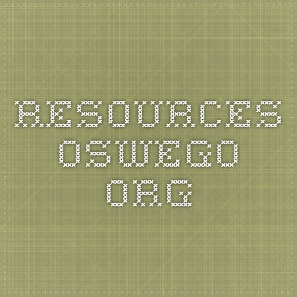 resources.oswego.org