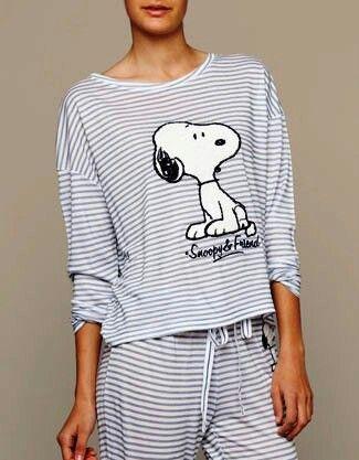 nice pyjama