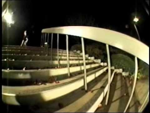 Thrasher - Playing in Traffic [FULL VIDEO] - 16:54~ Corey Duffel