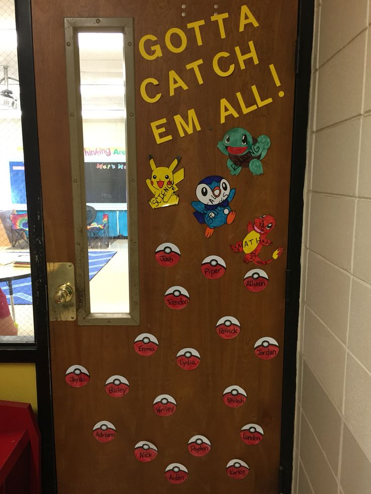 Classroom Window Decor : Best door ideas images on pinterest classroom
