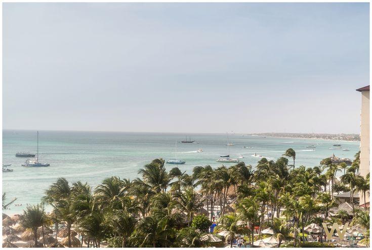 View - Wedding Photography @ Divi Resort & Occidental Aruba