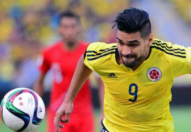 Extraña Colombia a Falcao - Goal.com