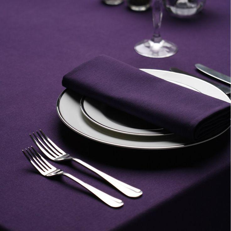 Signature Plus Tablenapkins for Resturants, Catering & Weddings | Richard Haworth