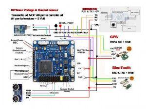 Program MinimOSD using Arduino without FTDI Cable
