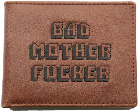 738a0c17a BMFWallets.com - Get Your Bad Mother Fucker Wallet - The Official Wallet  from Pulp Fiction