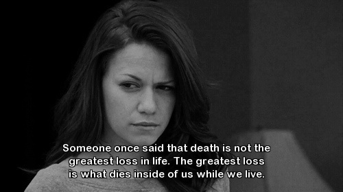 89 Best Images About Sad Movie Quotes On Pinterest