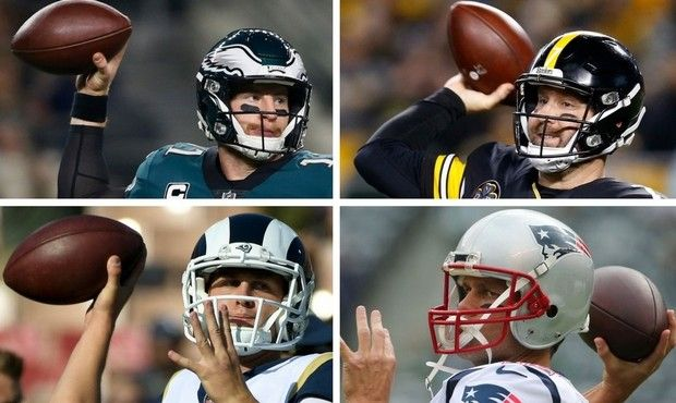 Predicting the Remainder of the 2017 NFL Season - The Grueling Truth