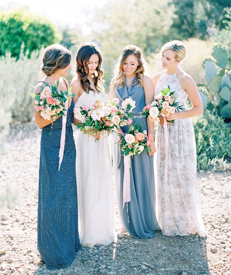 25  best ideas about Summer bridesmaid dresses on Pinterest ...
