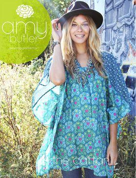 Amy Butler's Caftan                                                                                                                                                     More